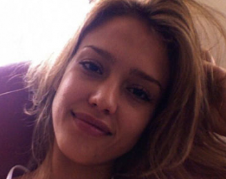 Jessica alba leaked nude photos