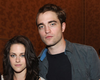 Kristen Stewart and Robert Pattinson, kristen stewart robert pattinson, robert pattinson twilight