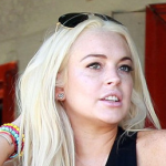Lindsay Lohan Was Terrified Over Stolen Chanel Purse
