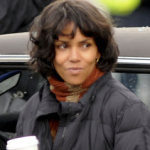 Halle Berry Sparked Engagement Speculation