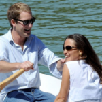 Pippa Middleton Is Going Out With George Percy