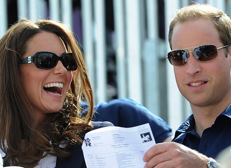 Duchess Kate And Prince William, kate middleton summer olympics, william kate middleton,