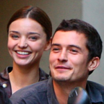 Miranda Kerr And Orlando Bloom Slam Marriage Split Rumors
