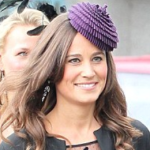 Pippa Middleton Became Friends With Will.i.am