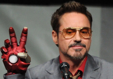 Robert Downey Jr., robert downey jr hurt, robert downey jr set