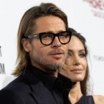 Brad Pitt And Anglina Jolie's Child Causes Police Frenzy