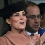 Duchess Kate And Prince William Enjoy Day Out At Cheltenham Festival