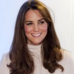 Duchess Kate Receives Honorary Membership At Wimbledon
