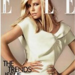 Charlize Theron Talked On Love And Fashion In Elle Magazine