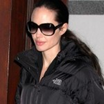 Angelina Jolie's Low-Key Style
