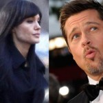Angelina Jolie Bans Brad Pitt From Bedroom?