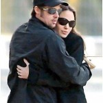Brangelina: Eligible For Child Benefits