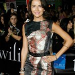 Camilla Belle Talks Robert Pattinson & Twilight