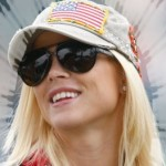 Elin Nordegren Talked About Her Split With Tiger Woods