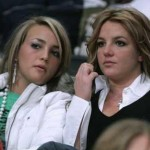 Jamie Lynn Spears: Fools Paparazzi, Stayed Mississippi Home With Maddie