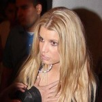 No Valentine's Day Marriage Proposal For Jessica Simpson