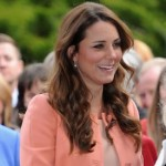 Duchess Kate Spent Her Second Wedding Anniversary At Children's Hospice Without Prince William