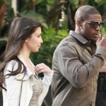 Reggie Bush &amp; Kim Kardashian Cheated On Each Other Before Breaking Up