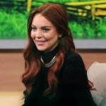 Lindsay Lohan Claims Punching Incident Is A Setup