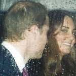 Prince William And Duchess Kate Attend Pre-Christmas Lunch Separately
