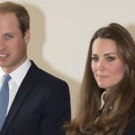 Duchess Kate And Prince William Went To Offices of Child Bereavement UK