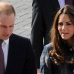 Duchess Kate And Prince William's Two Day Scottish Tour