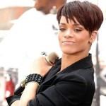 "Rihanna's ""Disturbia"" Music Video Premiere"