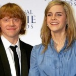 Rupert Grint Admits Crush On Emma Watson
