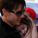 Tom Cruise: Suri Won't Wear Pants