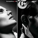 Tom Cruise & Katie Holmes Appeared On New York Time Style Magazine