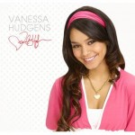 "Vanessa Hudgens: ""Identified"" Favorite New Songs"