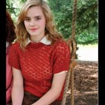 Emma Watson Splashes £1m French Ski Chalet