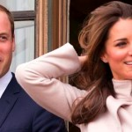 Duchess Kate And Prince William Drops By At A Cambridge Pub For Lunch