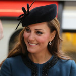 Duchess Kate Enjoys Her Final Weeks of Pregnancy
