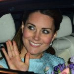 Duchess Kate Is Learning Hypnobirth To Aid With Childbirth