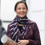 Pippa Middleton Is A Sole Director After Setting Up First Company
