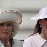 Did Duchess Kate Allow Duchess Camilla In Her Delivery Room?