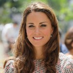 Duchess Kate Appears Relaxed While Shopping In Anglesey