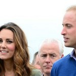 Duchess Kate Wears Pre-Bump Jeans At Ultra Marathon
