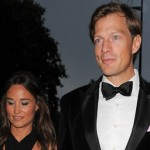 Pippa Middleton & Nico Jackson Attend Boodles Boxing Ball