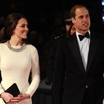 "Duchess Kate Wears Stunning Dress For  ""Mandela: Long Walk to Freedom"" Premiere"