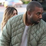 Kim Kardashian Flaunts Her Christmas Gift From Kanye West While Shopping