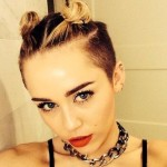 Inside Job Speculation Behind Miley Cyrus' Home Burglary?