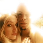 Ashlee Simpson And Evan Ross Are Engaged After Seven Months of Dating