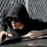 Justin Bieber Nearly Had 30 mph Before His Arrest