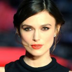 "Keira Knightley's Pout Was Banned By ""Pride and Prejudice"" Director"