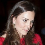 Duchess Kate Looks Stunning When She Wears Alexander McQueen Dress Again