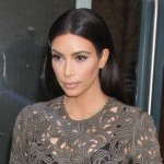 Kim Kardashian Talked About Her Vogue Cover With Kanye West