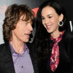 L'Wren Scott Left Her Estate To Mick Jagger According To Her Will