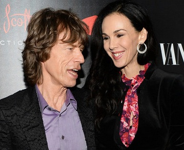 L'Wren Scott, Mick Jagger, L'Wren Scott estate, L'Wren Scott Mick Jagger